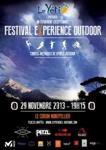 Affiche-Experience-Outdoor-2013 (Copier)