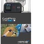 GoPro sort la HERO3+ Black Edition : plus petite, plus légère et encore plus puissante