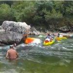 Un véritable carnage : accident de canoë-kayak dans les gorges de l'Ardèche