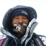 Le pôle nord et le pôle sud dans la même année : une première mondiale par Faysal Hanneche