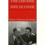 Les lectures d'Aurélia #1 : Une certaine idée de l'Inde, Alberto Moravia, Arléa