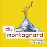 """[Nouveauté Livre] Ève nous présente """"La petite bibliothèque … du montagnard"""" d'Yves Ballu"""
