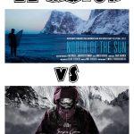 Le match : Into The Mind vs North of the Sun – Election du meilleur documentaire outdoor de l'année 2013