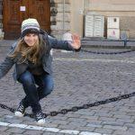 Le slackline pour les nuls, par Tatiana Chatel