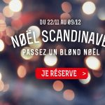 Publicité : « C'est quoi un Noël Scandinave ? » (vidéo)
