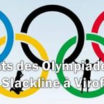 Résultats des Olympiades 2013 de Slackline à Viroflay : carton plein des Slack Linkers 91