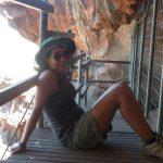 Partez à l'aventure avec Hélène une baroudeuse de 28 ans qui voyage en solo