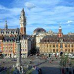 Vivez l'aventure autour de Lille et découvrez la capitale des Flandres
