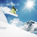 Bons plans équipements pour sports outdoor en hiver