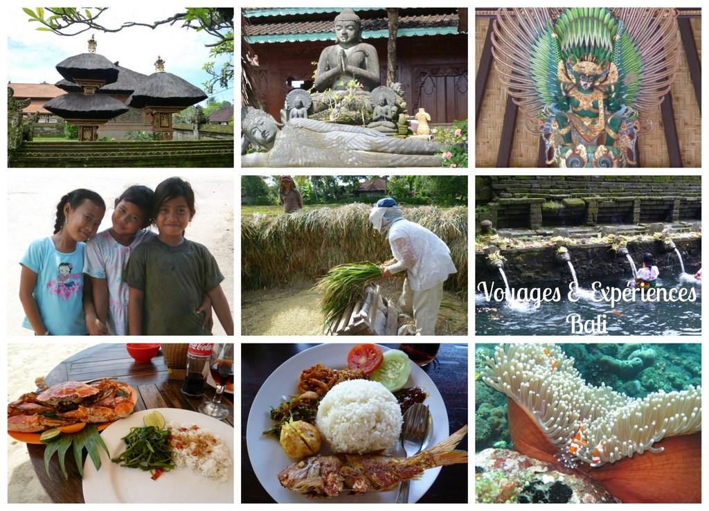 Voyages et Expériences Bali (Copier)