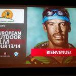 Retour en photos sur l'European Outdoor Film Tour (EOFT) pour la 1ère fois à Paris le 12 décembre 2013