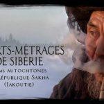 Soirée de projection de courts-métrages de Sibérie