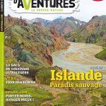 Le magazine Carnets d'Aventures a dix ans !