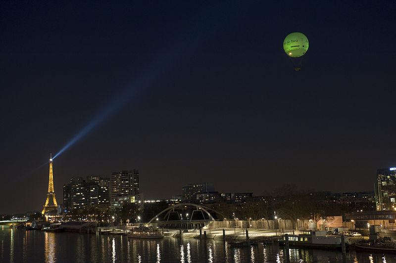 Visitez paris en 5 lieux insolites un monde d 39 aventures for Lieux touristiques paris