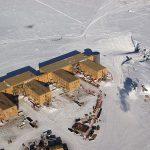 Depuis le pôle sud, des échos du Big Bang