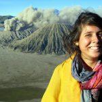 "A la rencontre de Joana du blog de voyage ""Veni Vidi Voyage"""