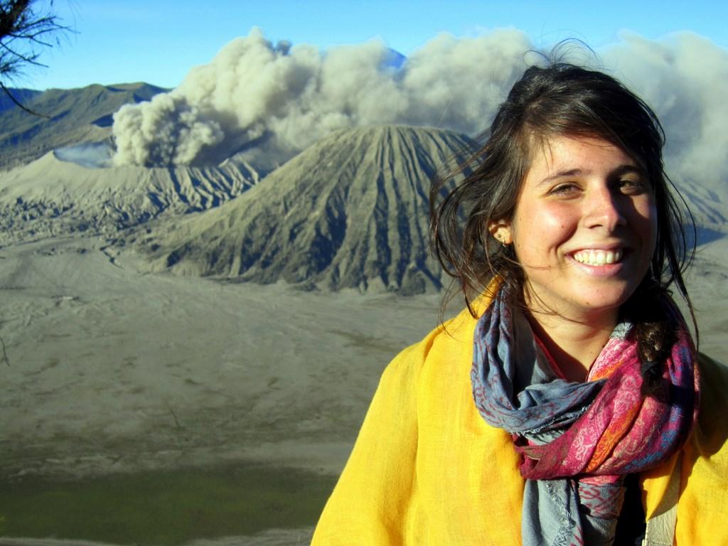 Bromo, Indonésie (2) (Copier)