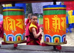 Sikkim, Inde (Copier)