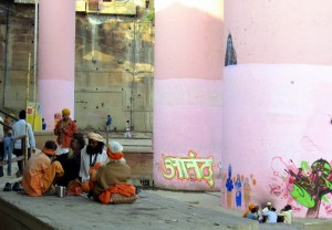 Varanasi, Inde (2) (Copier)