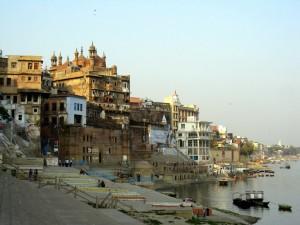 Varanasi, Inde (4) (Copier)