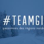 Découvrez la #TeamGivrés, des blogueurs passionés du Grand Nord