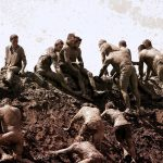 J-1 pour The Mud Day Paris 2014 : Que la force soit avec toi