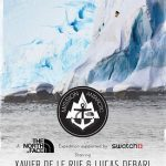 Mission Antarctic avec Xavier de Le Rue : Ils ont skié sur des icebergs