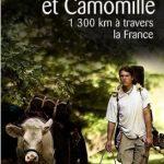 1300 kilomètres sur les routes de France en compagnie d'une vache