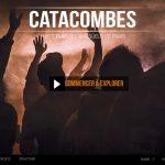 Webdocu : plongée au cœur de Paris, un voyage au fond des catacombes