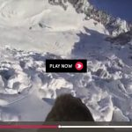 Les images d'une caméra embarquée sur un aigle sont de retour et elles sont encore plus étonnantes avec une première mondiale