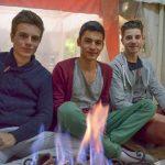 Matteo, Aryan, Nicolas : l'histoire de 3 jeunes de 17 ans qui partent à la découverte d'une république islamique