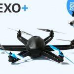 Adoptez le premier drone de compagnie qui vous suit partout