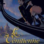 BD d'aventures : La Vénitienne, Tome 1 – La colombe noire
