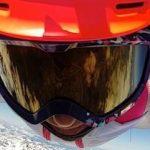 Géraldine Fasnacht réalise le premier saut en Wingsuit depuis le sommet du Cervin à 4 478 mètres d'altitude