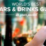 Bon plan pour trouver les meilleurs bars en voyage : Drink Advisor