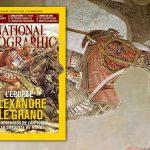 En juillet, explorez le monde avec les magazines du National Geographic