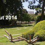 Le voyage à Nantes 2014, un parcours artistique de 10,5 kms