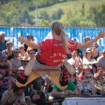 Slack'n Fun : Retour sur la finale des championnats de jumpline en France aux Natural Games de Millau
