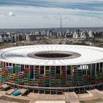 Super idée pour reconvertir les stades de foot de la coupe du monde au Brésil