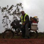 Sandchronique #12 : Une grande balade en 125cc au Brésil