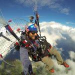 « Adriatic Circle », une aventure de 1800km sur terre et dans les airs