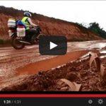 Sandchronique #11 : présentation vidéo de tout mon voyage !!!