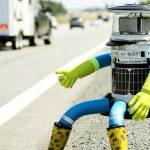 Fin du parcours pour HitchBot, le robot auto-stoppeur qui a traversé le Canada
