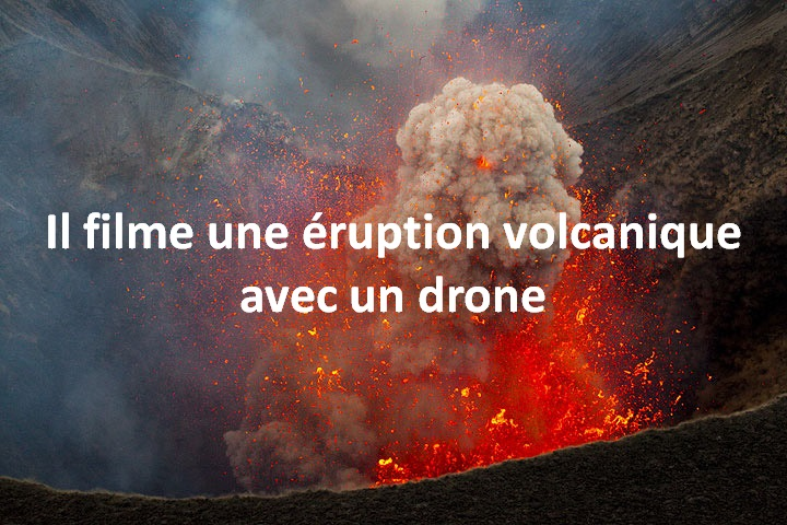 volcan drone 2