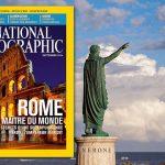 En septembre, explorez le monde avec le magazine du National Geographic