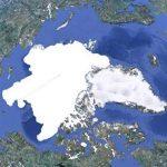 Le dernier voyage au Pôle Nord