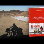 Sous les ailes de l'hippocampe : Canton-Paris à vélo, le défi d'un pilote de ligne