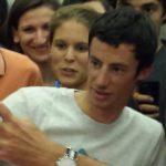 Un nouveau succès pour Kilian Jornet à Paris