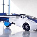 AeroMobil 3.0 : la voiture volante existe et ce n'est pas un Fake !