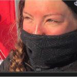 Jour 1, un documentaire de Sophie Planque qui dure 13 jours dans l'Arctique